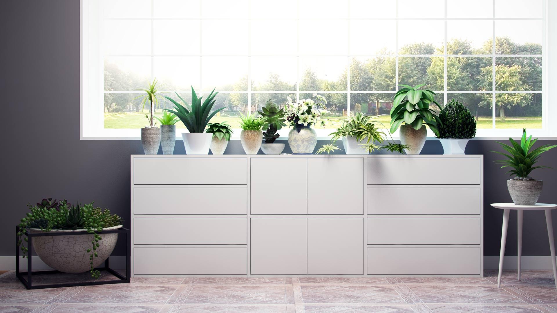 Faszinierend Weisses Sideboard Das Beste Von Weiße Sideboards Selbst Konfigurieren | Schränke Bei