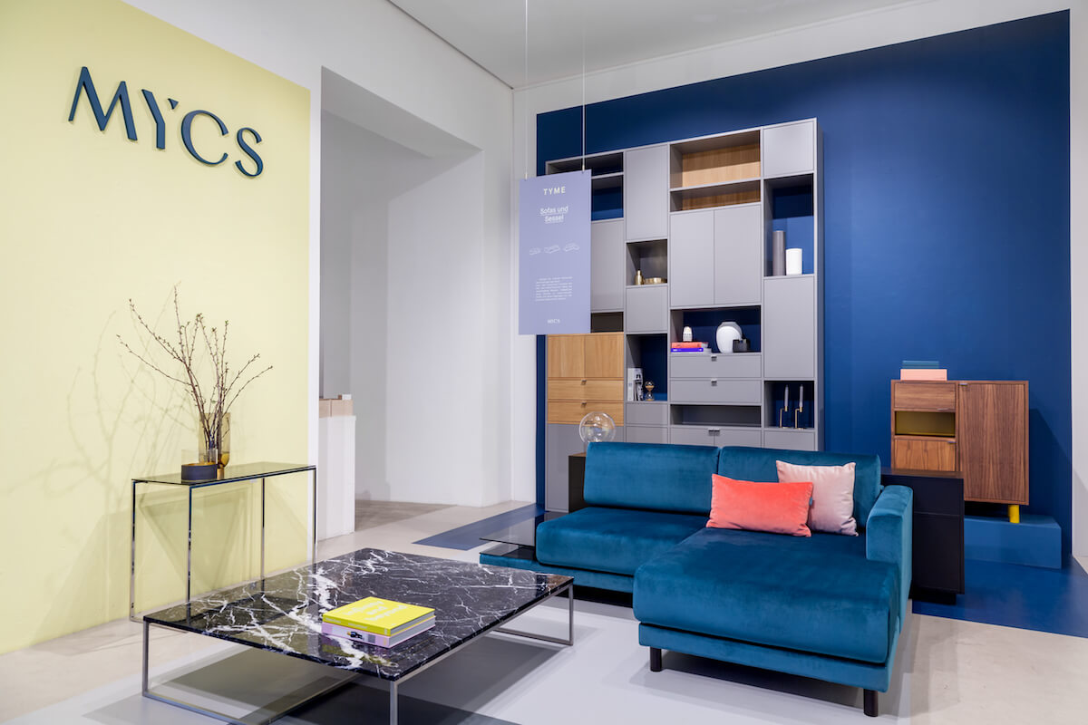 MYCS Showroom Berlin | MYCS Deutschland
