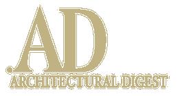 logo architecture digest gold